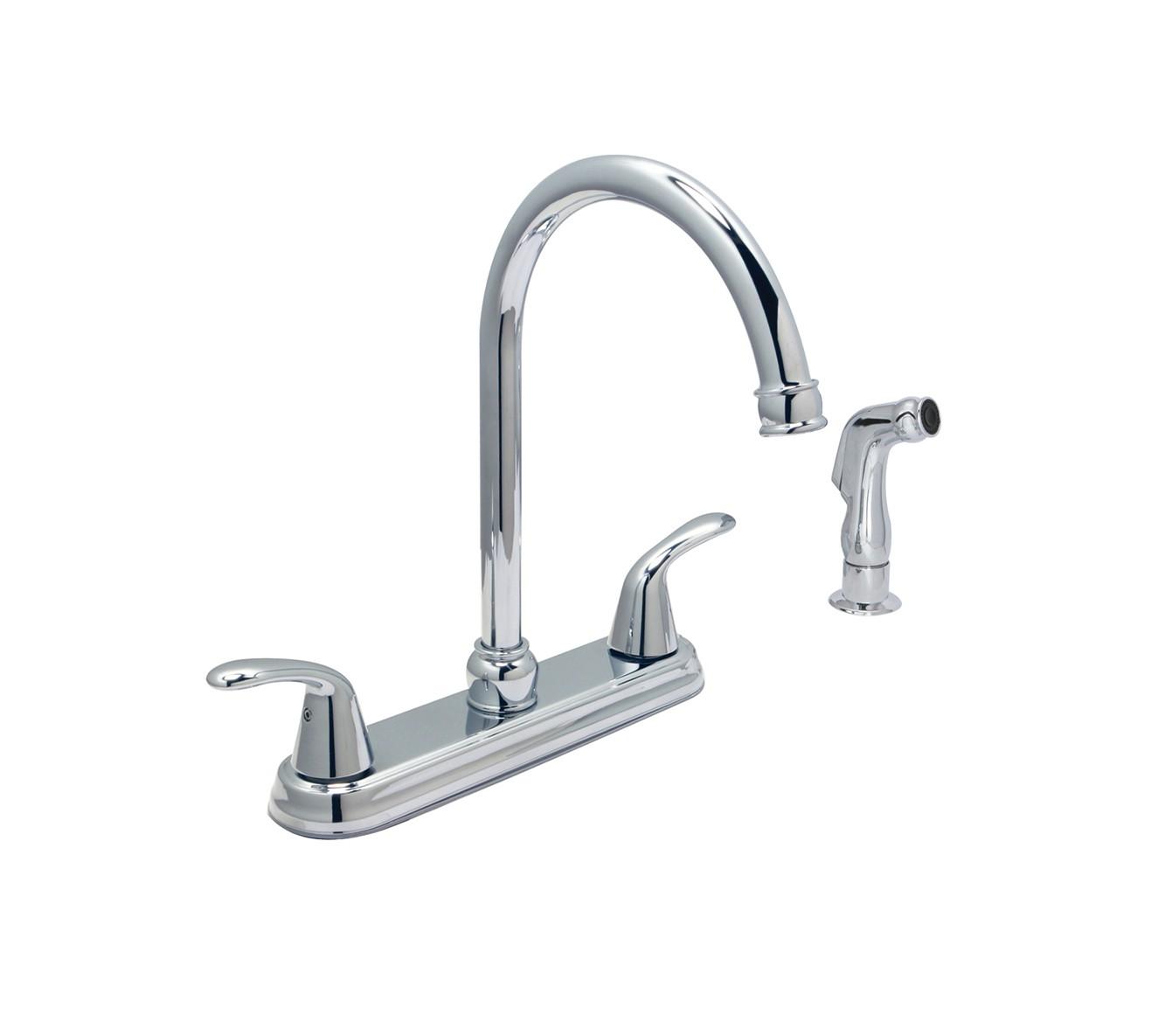 trend kitchen faucet  premier interior finishes